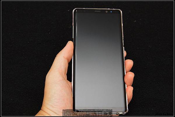 目前最夯的NOTE , Galaxy Note8市售版完整開箱 - 14