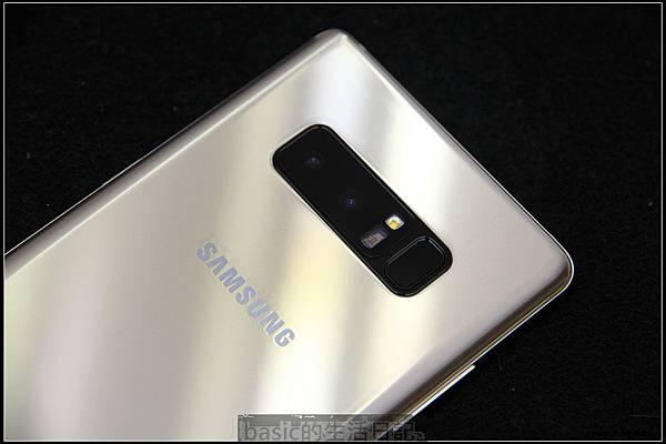 目前最夯的NOTE , Galaxy Note8市售版完整開箱 - 18