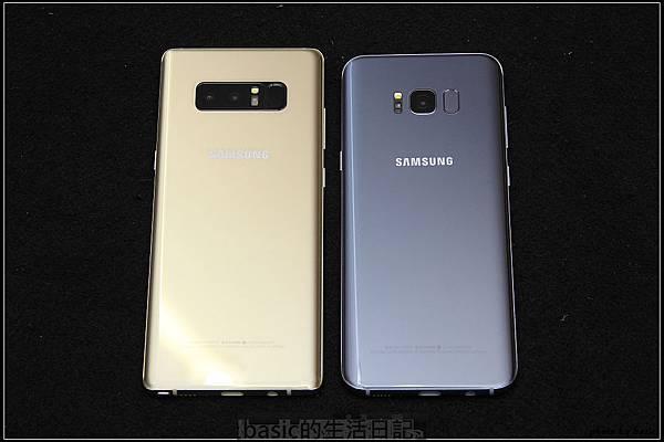 目前最夯的NOTE , Galaxy Note8市售版完整開箱 - 20