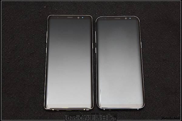 目前最夯的NOTE , Galaxy Note8市售版完整開箱 - 19