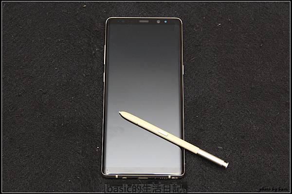 目前最夯的NOTE , Galaxy Note8市售版完整開箱 - 21