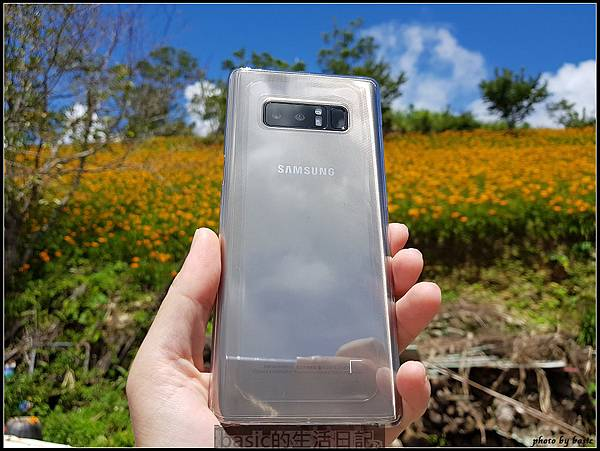 目前最夯的NOTE , Galaxy Note8市售版完整開箱 - 25