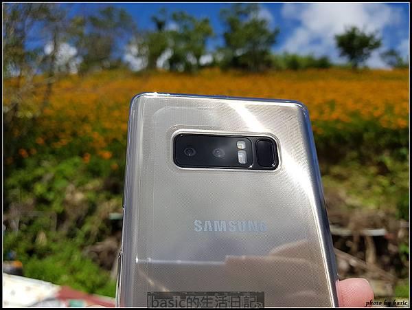 目前最夯的NOTE , Galaxy Note8市售版完整開箱 - 28