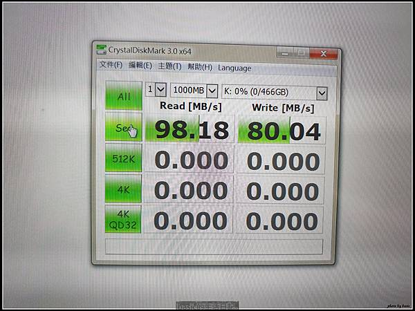 最新海量Kingston 512 GB micro sd記憶卡開箱測試分享 - 7