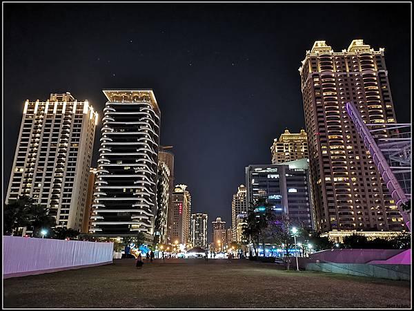 新年快樂親子遊分享3-桃園中正藝文特區