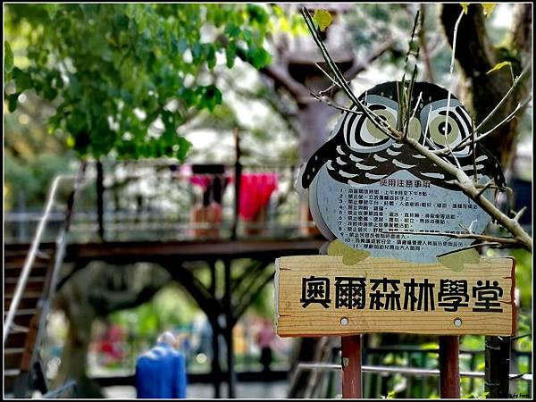新年快樂親子遊分享5-桃園虎頭山公園