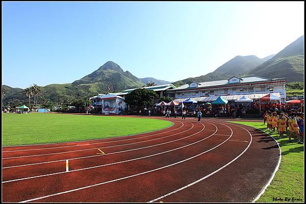 2009年蘭嶼鄉運