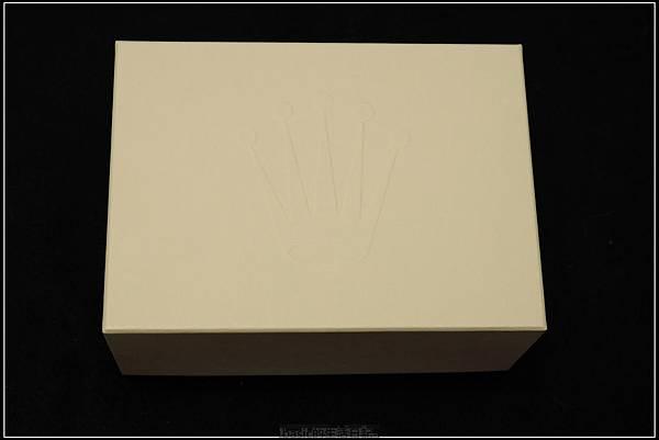 綠綠開箱分享-ROLEX 116610LV綠水鬼 - 3