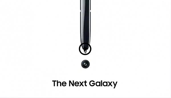 寫在Samsung Galaxy Note10發表之前的二三事..