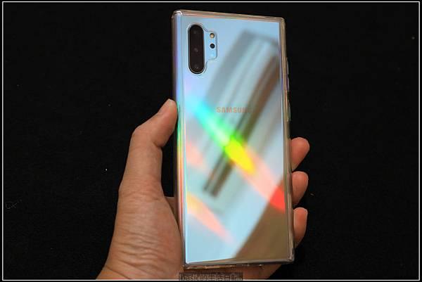 幫你的Galaxy Note10系列手機穿衣服 , 透明殼專家保護殼分享