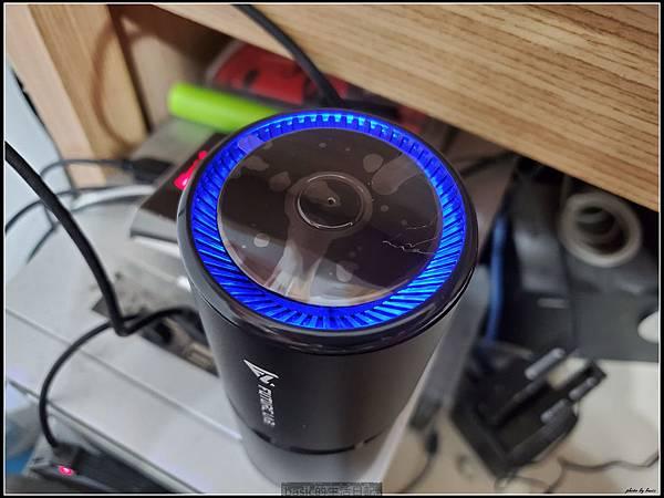 未來實驗室N6空氣清淨機開箱使用分享