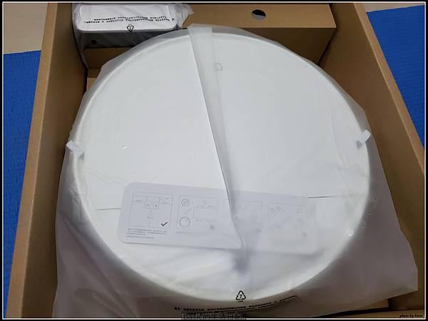 小米掃拖機器人1C開箱使用分享