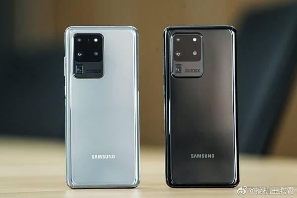 寫在Samsung Galaxy S20系列發表之後,真香?