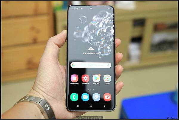 Samsung S20 ultra 5G精緻開箱分享 (感覺不錯)