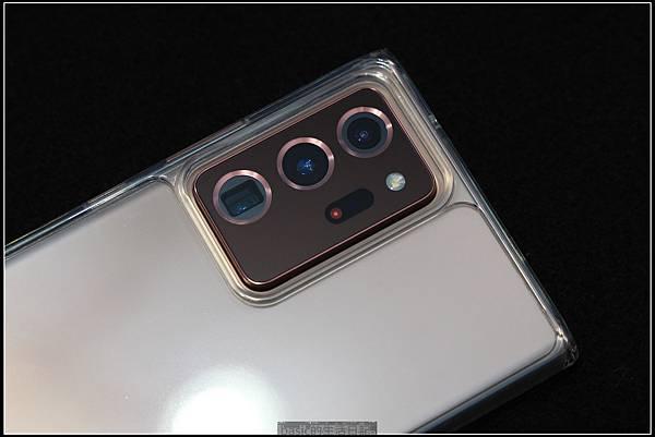 Note 20 Ultra透明殼專家透明殼分享