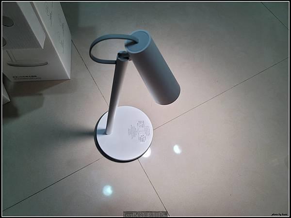 小米充電式led抬燈開箱使用分享