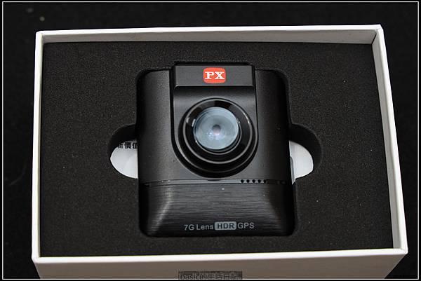 大通HR7 PRO 星光夜視旗艦王行車記錄器開箱使用分享(STARVIS感光,F1.4大光圈)