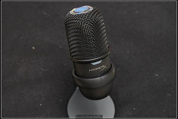HYPERX Solocast麥克風開箱使用分享