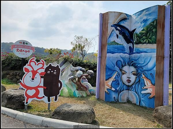 [寒假親子遊景點分享]嘉義阿里山公路愛情大草原