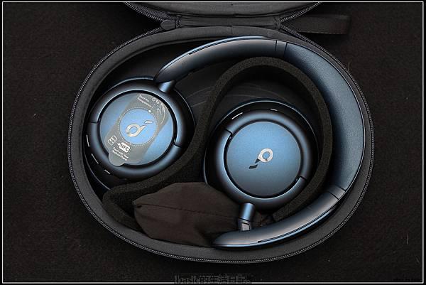 Soundcore LIFE Q35無線降噪藍牙耳機超值之選(LDAC,Hi-Res,Hybrid ANC)