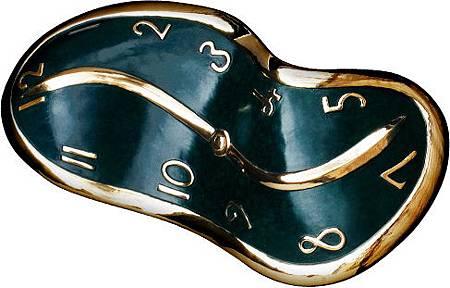 軟化的時鐘