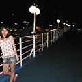 麗星郵輪~天秤星號 025夜晚的甲板.jpg