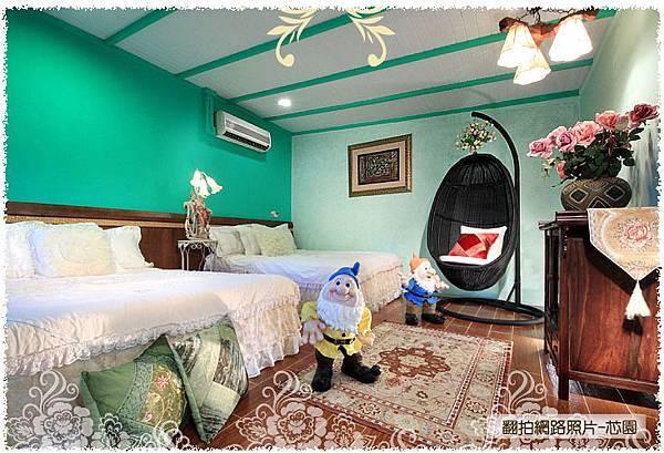 白雪公主臥室區.jpg