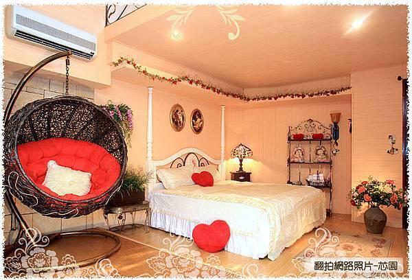 安妮公主臥室區.jpg