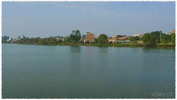 雙鯉湖畔04