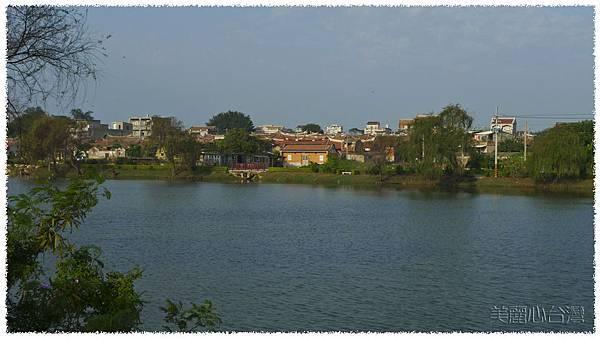 雙鯉湖畔03