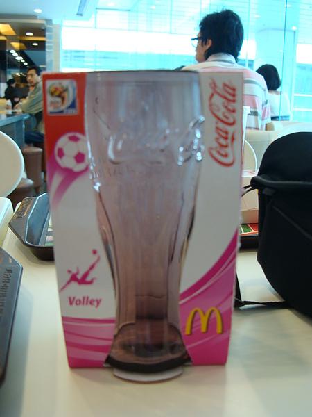 FIFA的杯子