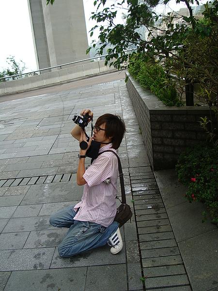 感謝阿鑑哥的相機