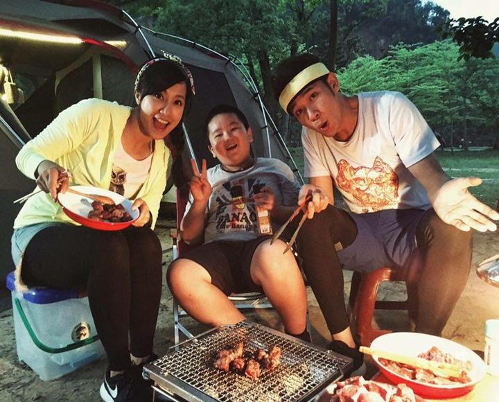 105-04-27 與東森幼幼台一起露營去 不遠山莊 (145).JPG
