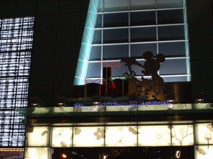 20071224聖誕夜