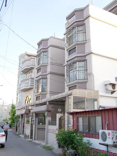 四維別墅-1