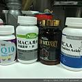男生準備取精食品-馬卡,鹿茸精胺q10