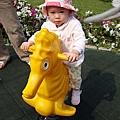 SeaHorse Riding