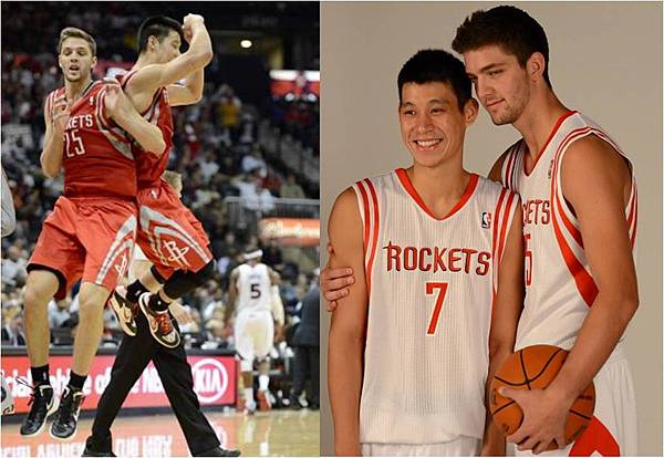 lin and parsons