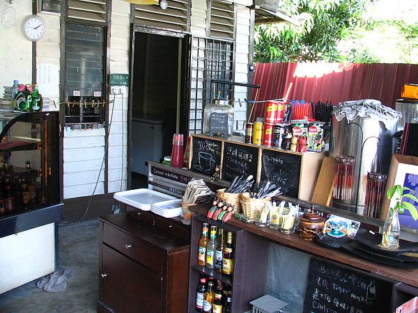 「小小」咖啡店