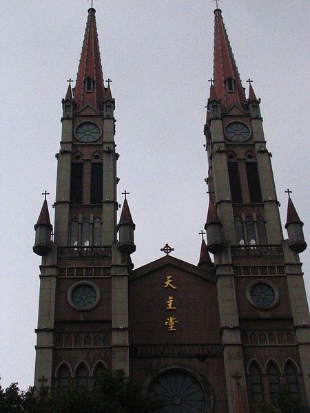 寧波,天一廣場商圈