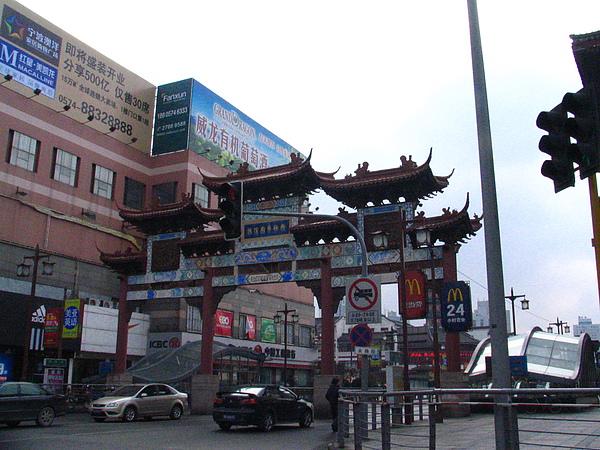 寧波,城隍廟商圈