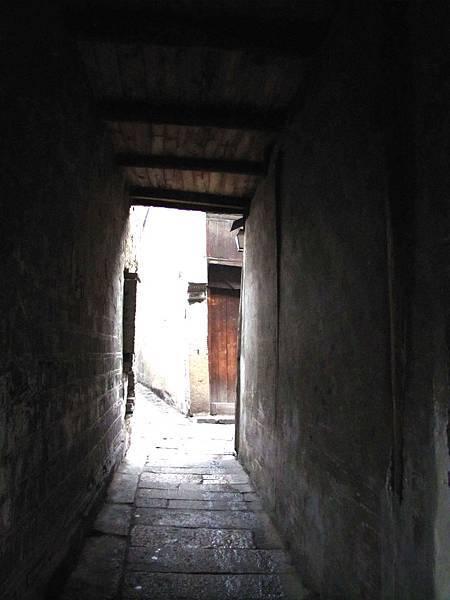 烏鎮,光之探索