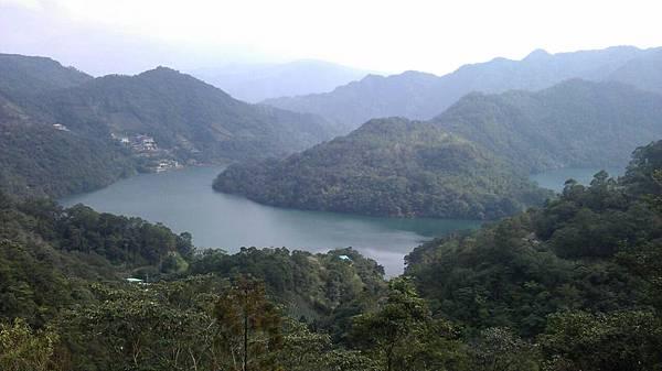 千島湖辦公桌3