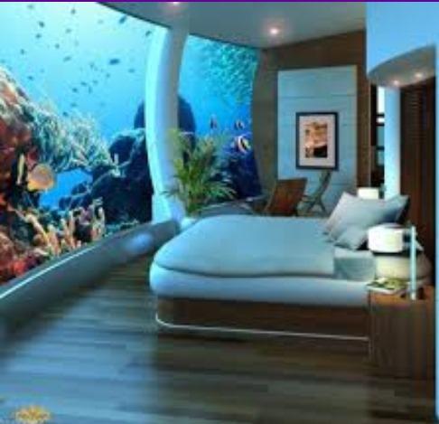 海底旅館3