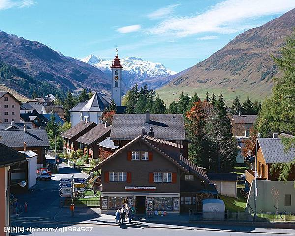 歐洲小鎮2