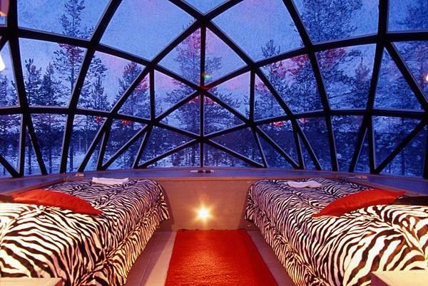極光飯店2