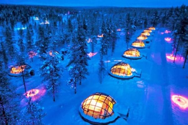 極光飯店4