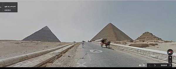 GOOGLE金字塔