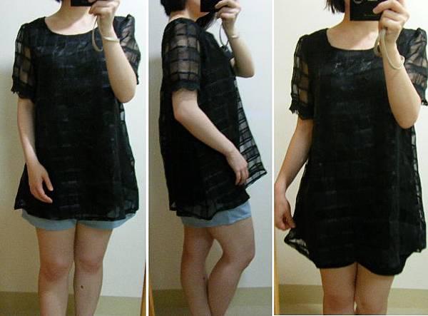 透明感大方格網紗寬版洋裝_R.jpg