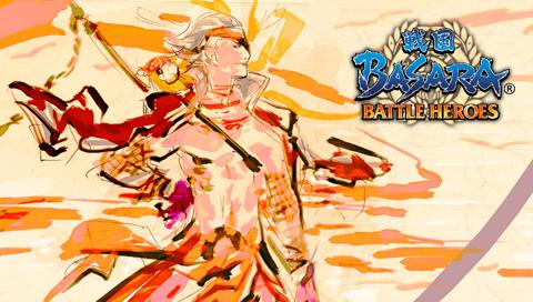 戦国BASARA BATTLE HEROES 壁紙(長曾我部元親).jpg